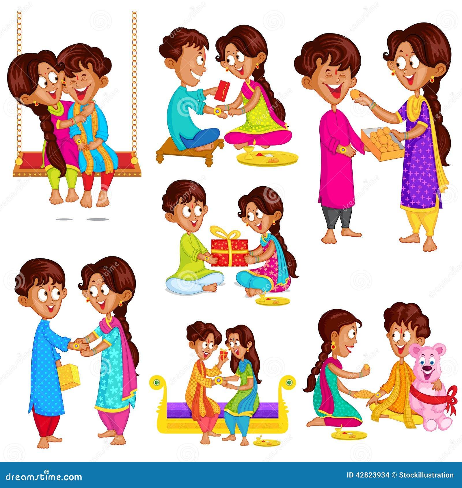 information on rakhi