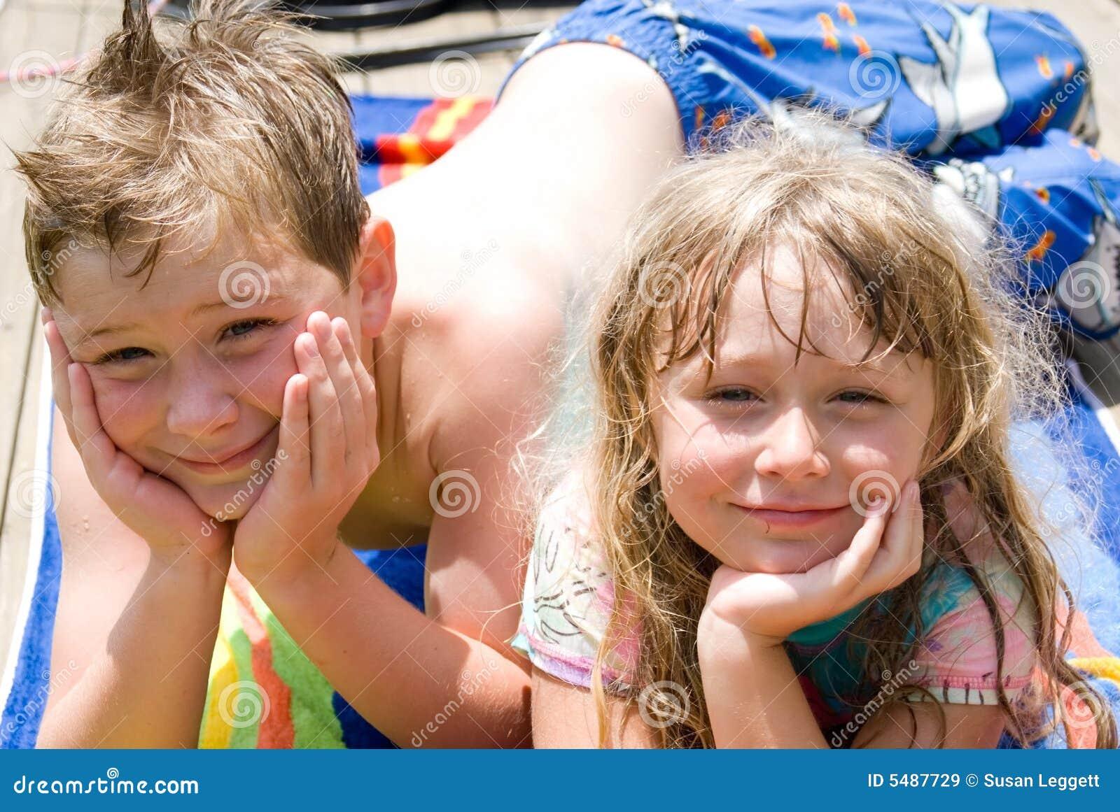 swim brother sister sex