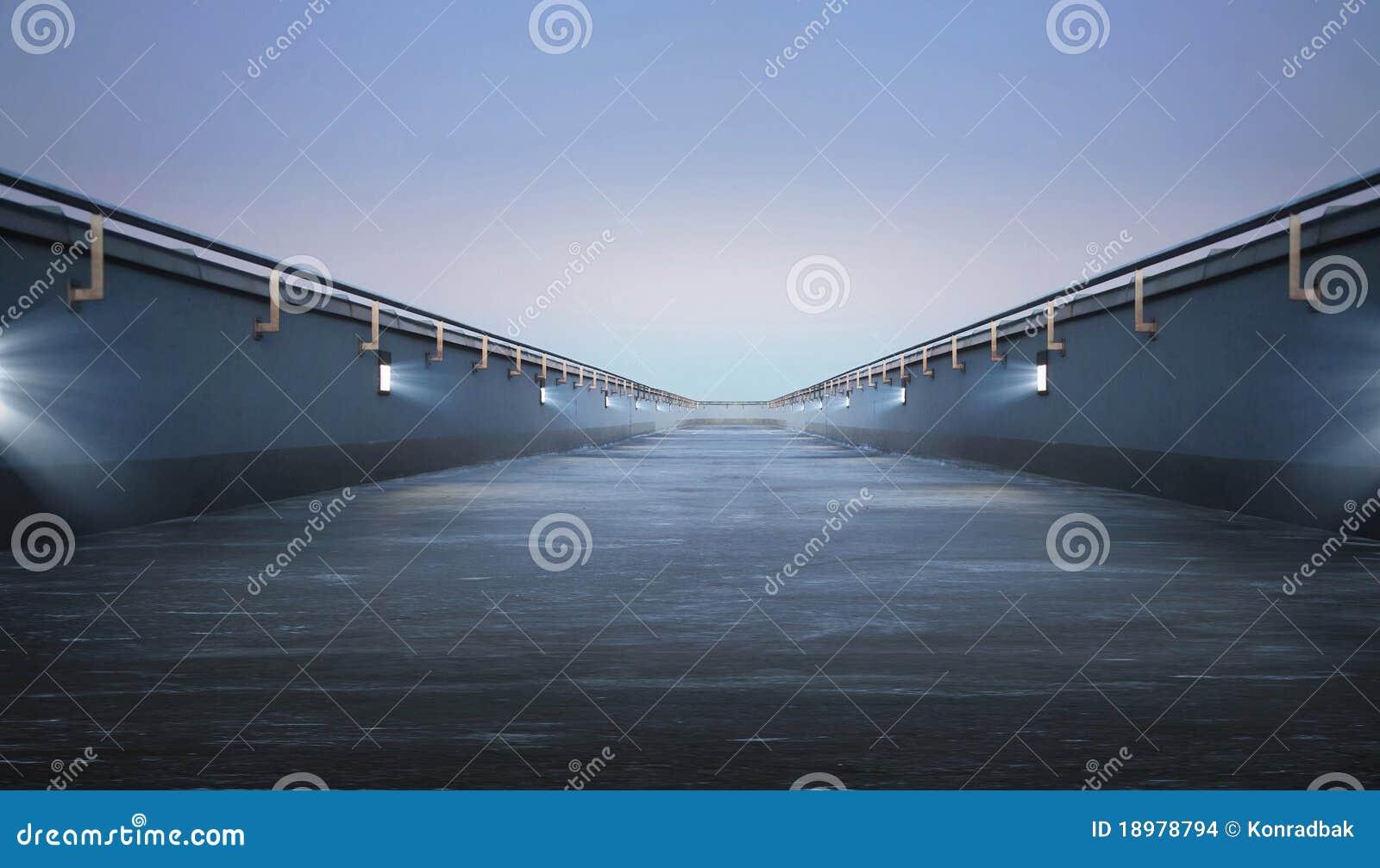 Broväg