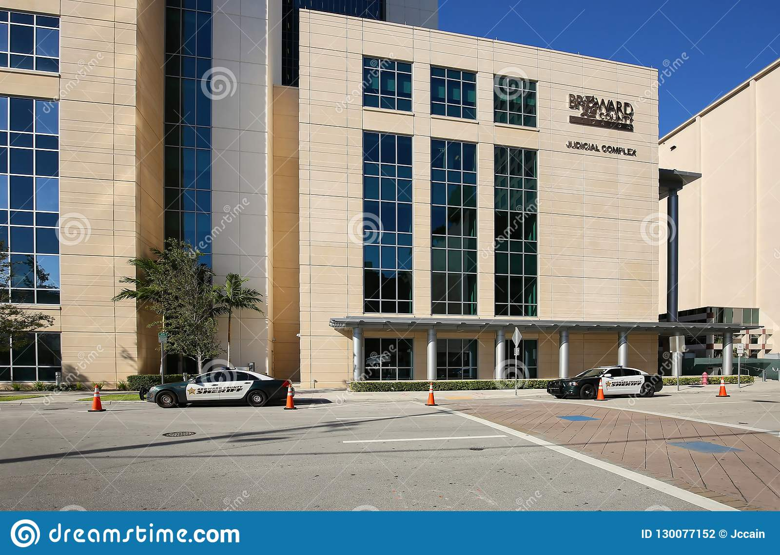 Facilities Management |Broward Courthouse