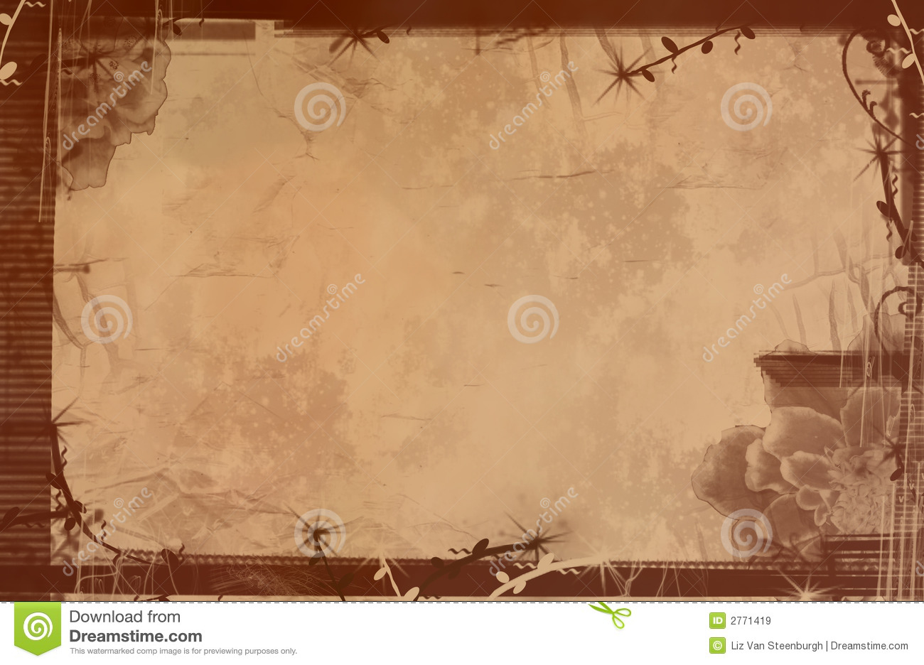 Brown Abstract Background Royalty Free Stock Images ...