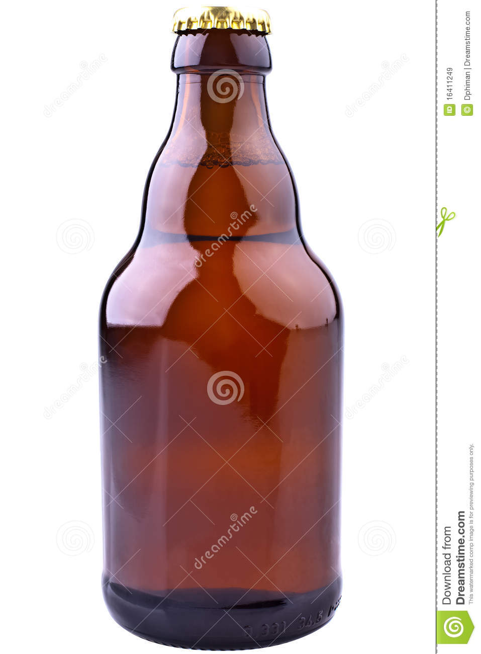 Brown beer bottle german beer royalty free stock images image