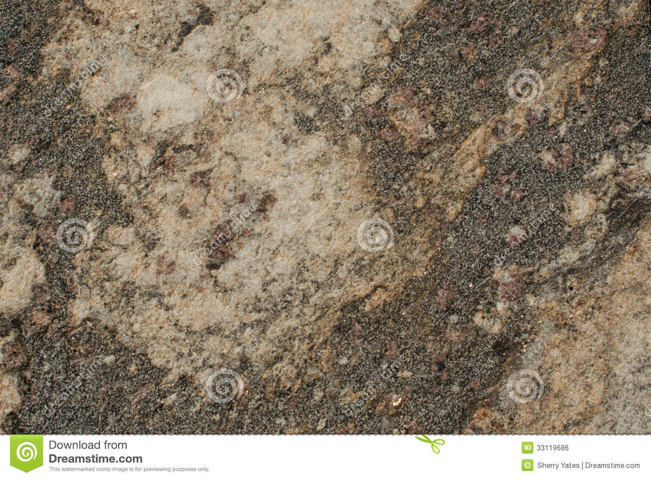 Brown And Beige Sandstone Royalty Free Stock Image - Image ... - photo#40