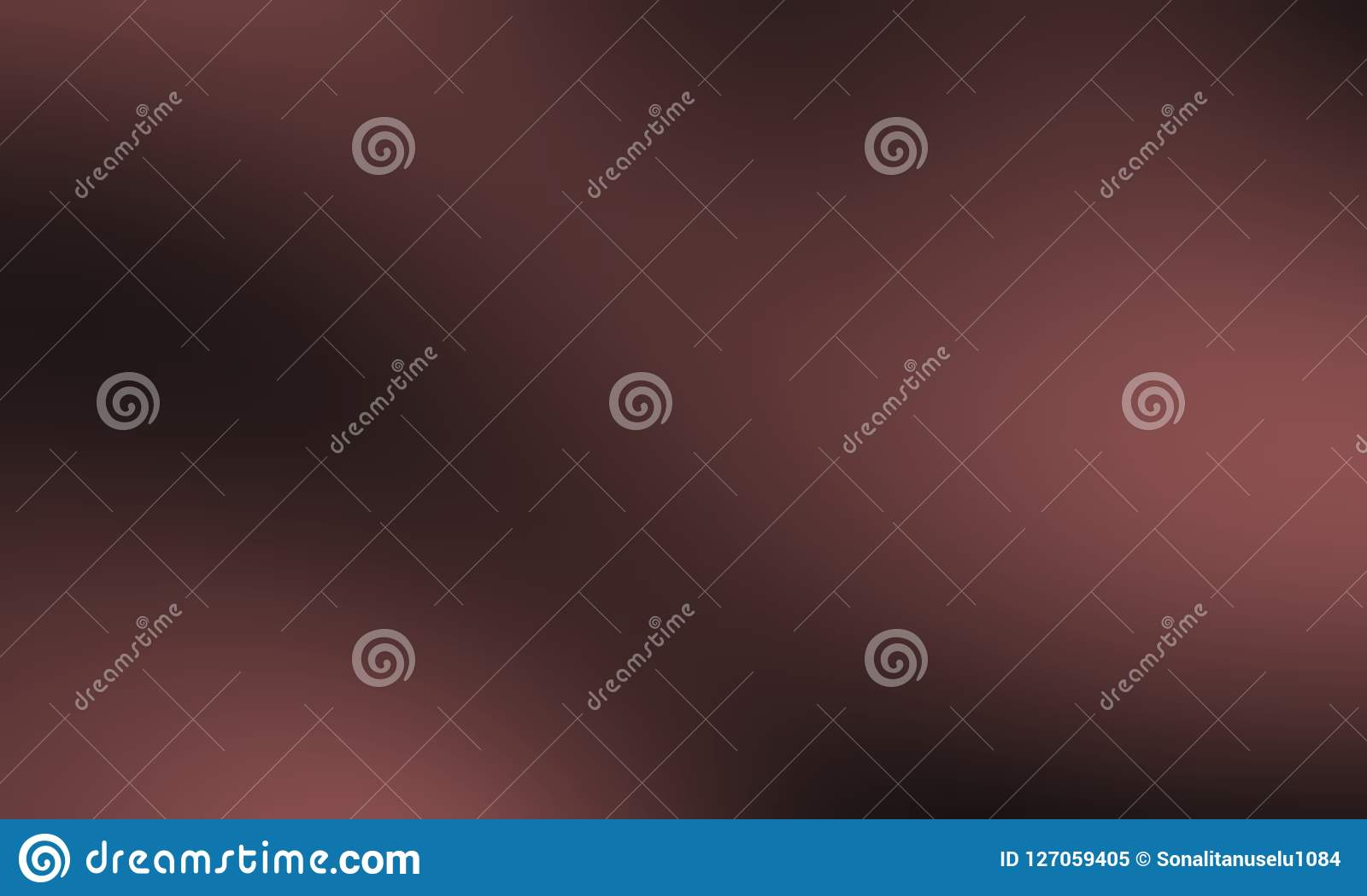Brown blur abstract background.