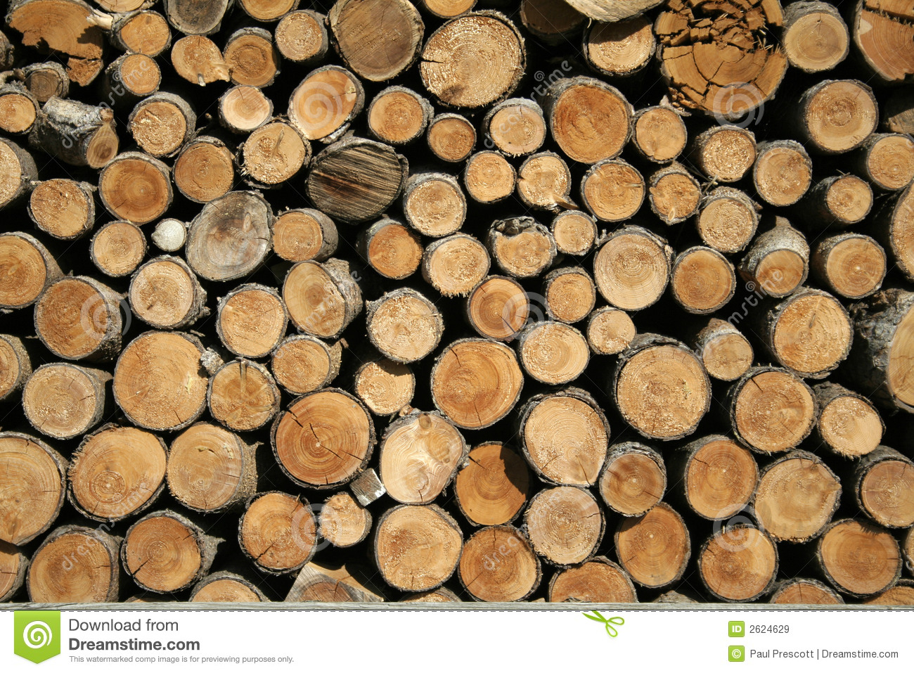 Brown cut wood royalty free stock images image 2624629 for How to slice wood