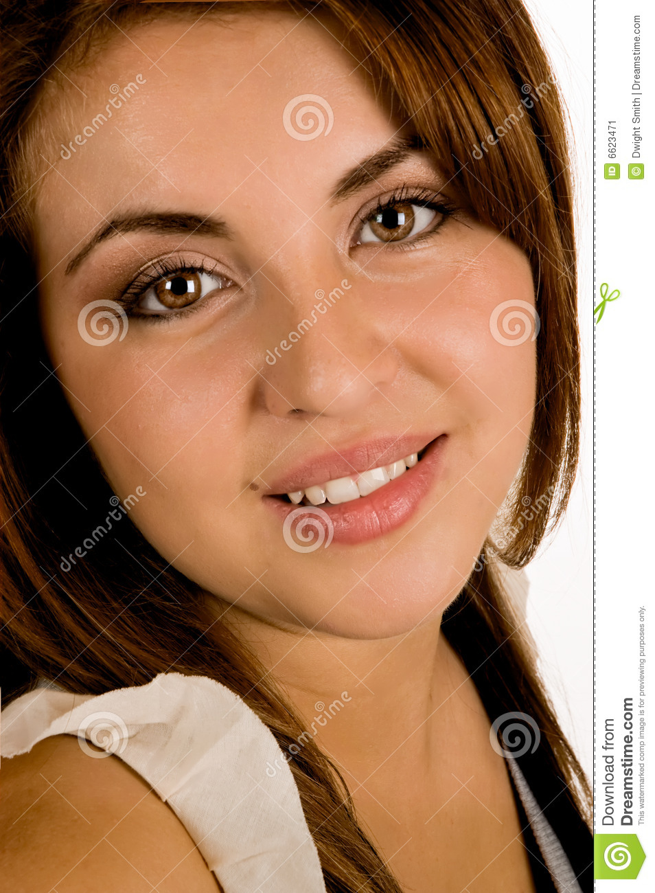 Brown Eyed Women More Are More Sexual 65