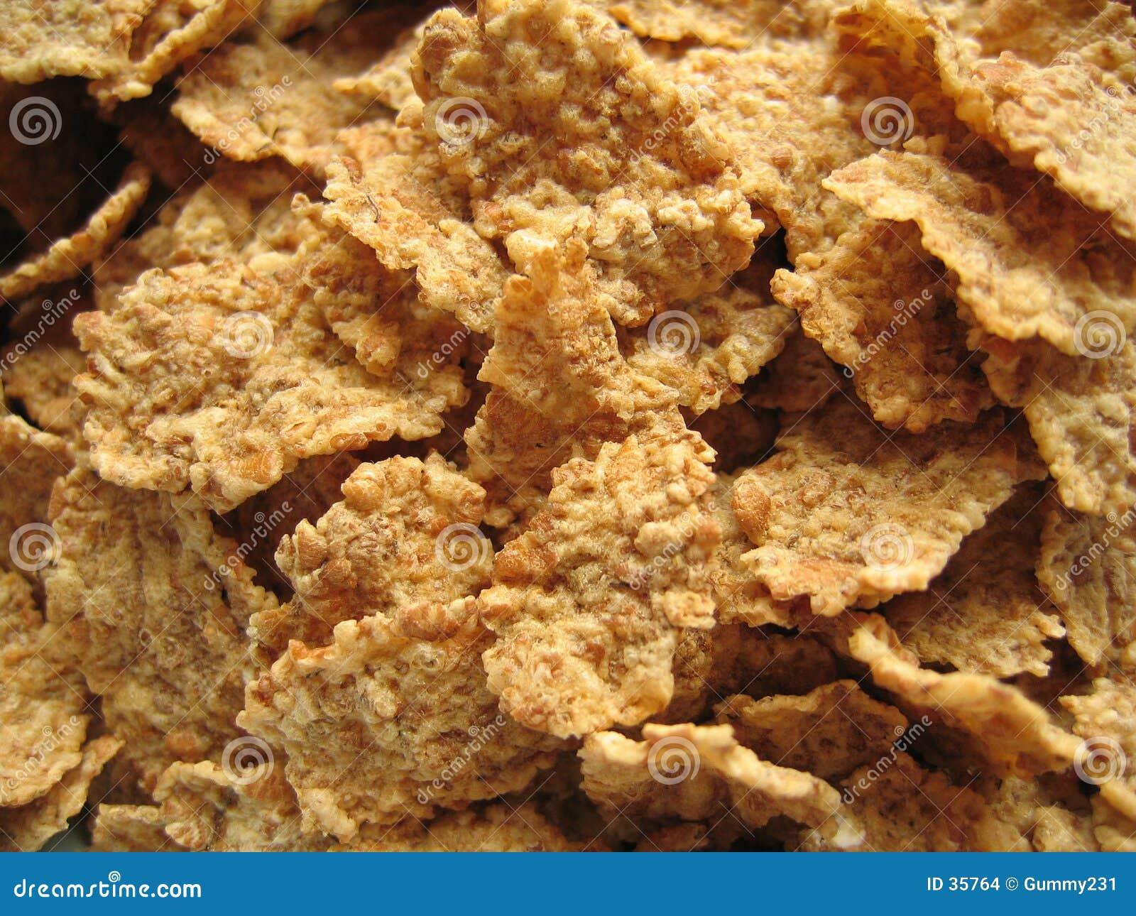 Brown Flakes