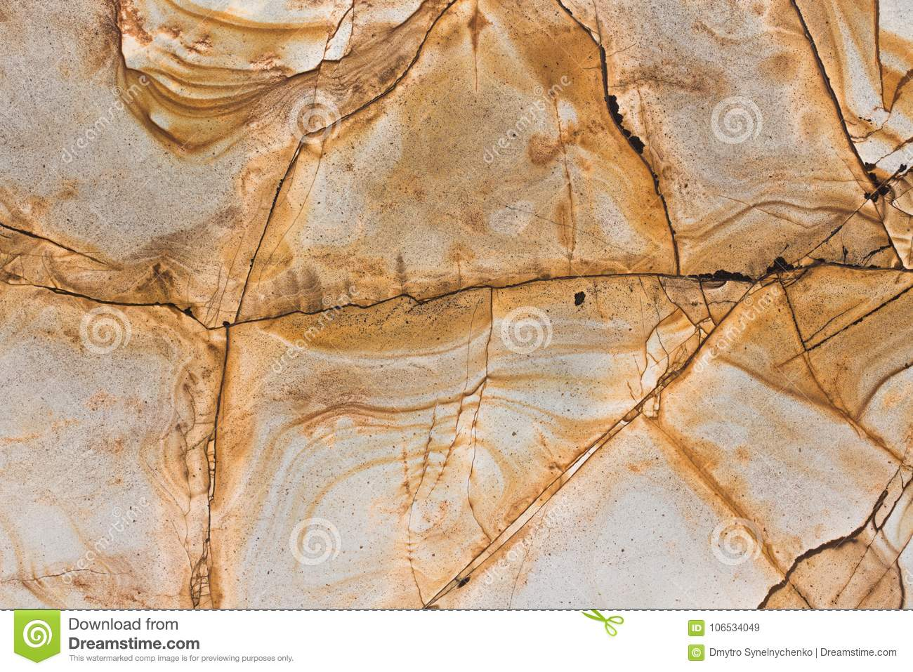 Brown Granite Texture Background Pattern Stock Image Image Of Dirty Brown 106534049