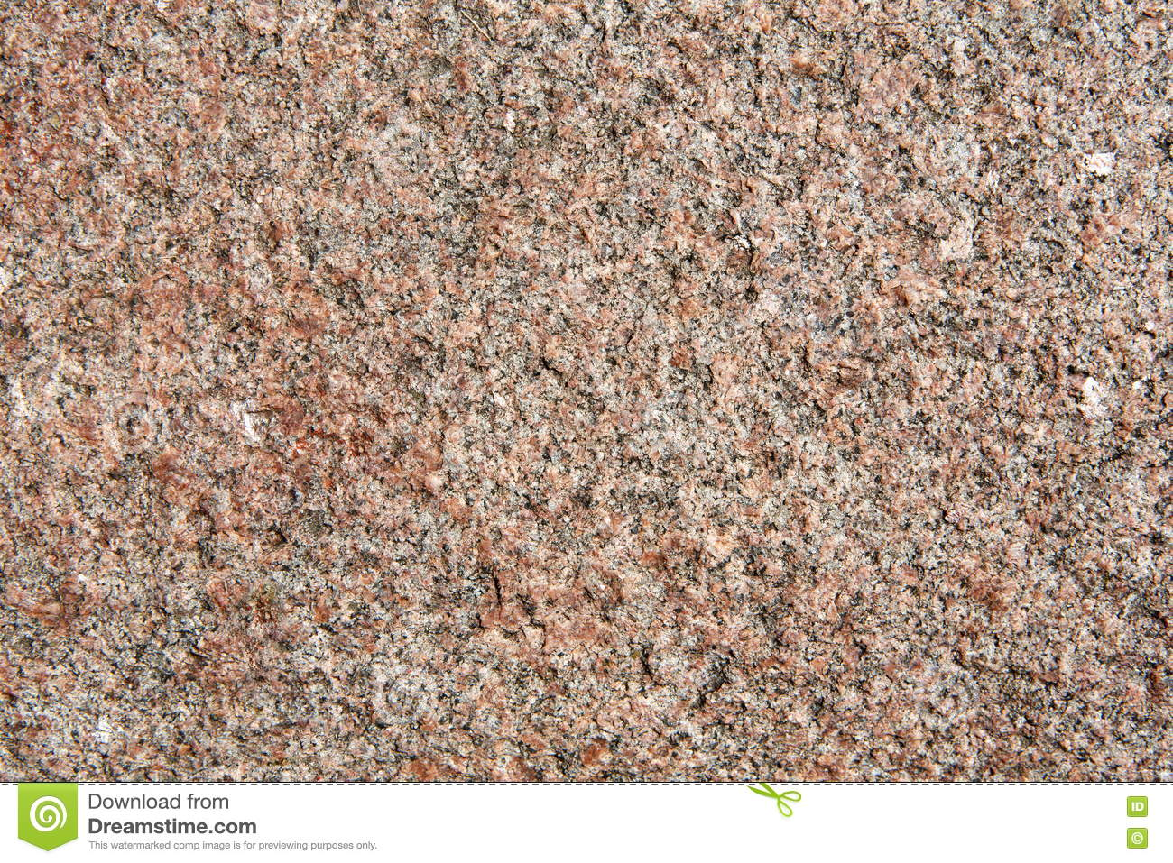 Download Brown Granite Texture Natural Stone Background Stock Image