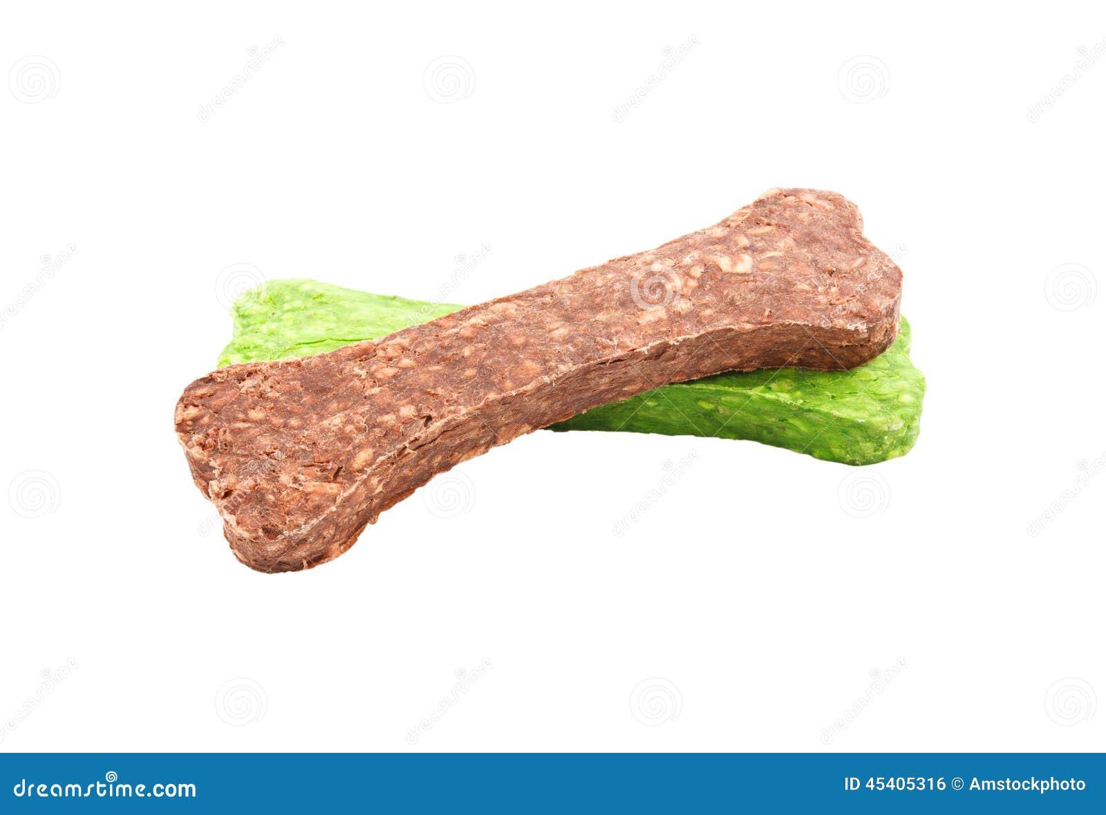 Brown dog bone background - photo#16