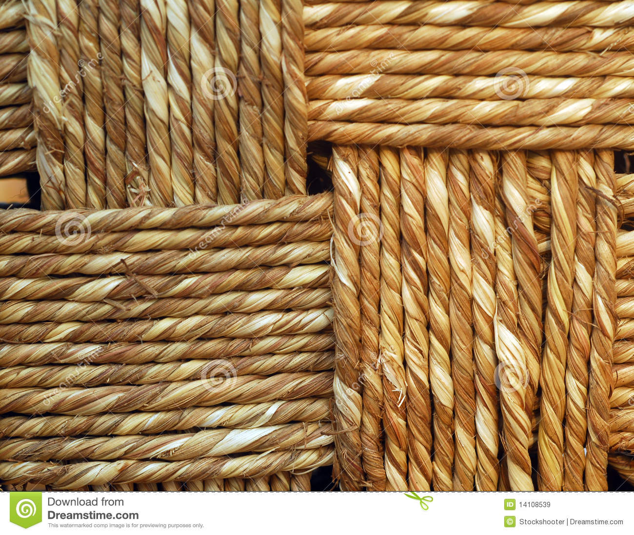 brown jute texture background stock image image 14108539. Black Bedroom Furniture Sets. Home Design Ideas