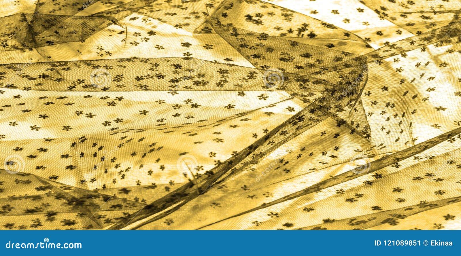 Brown koronka na białym tle Przedstawia odkrywczość koronka m