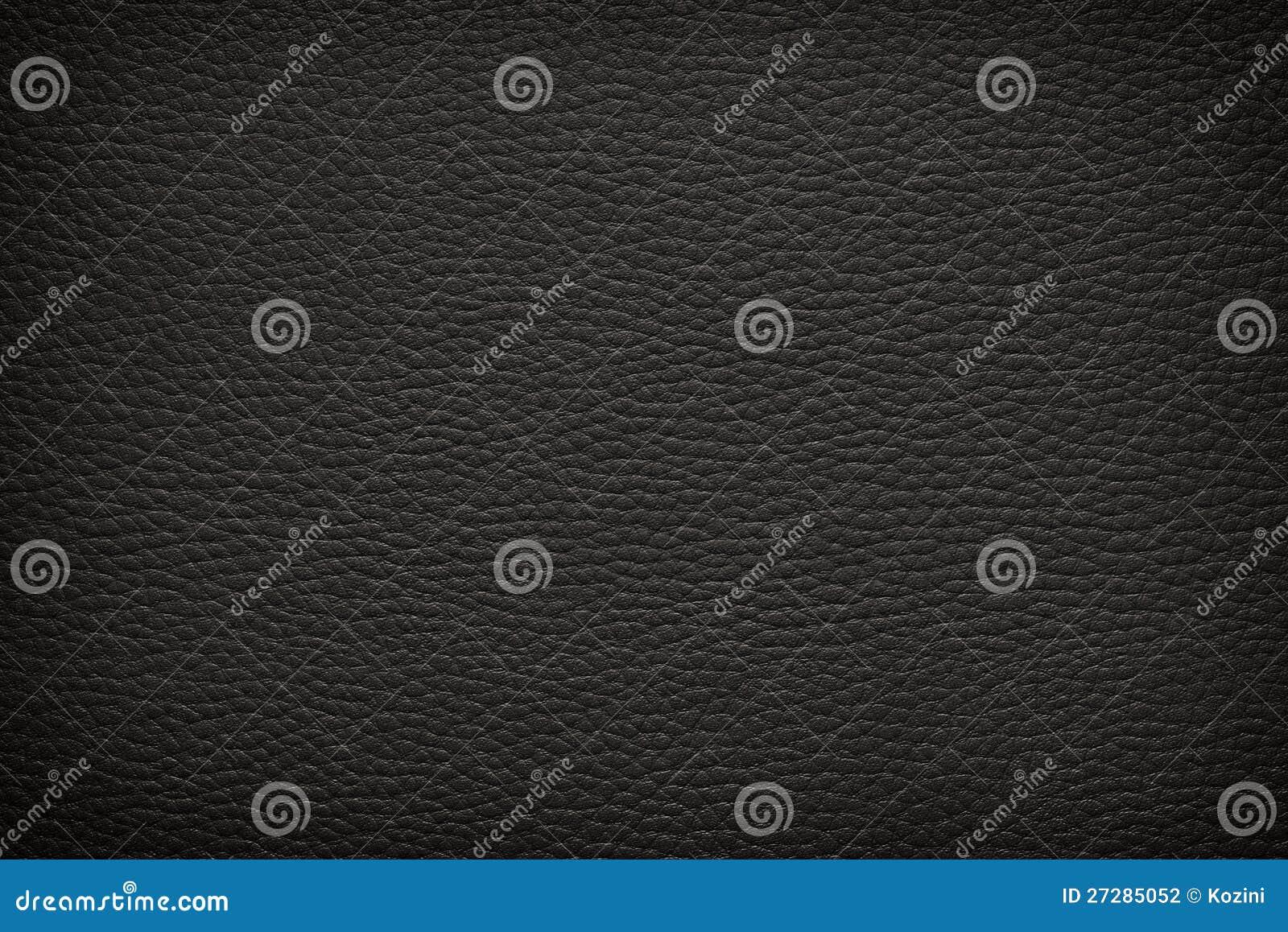 Brown läderbakgrund