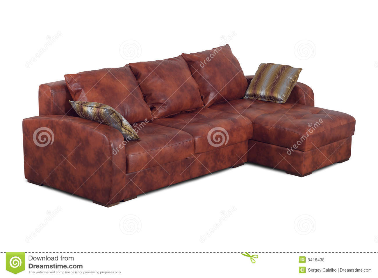 Pillows for brown leather sofa steve silver chateau leather sofa with 2 accent pillows Leather sofa throws