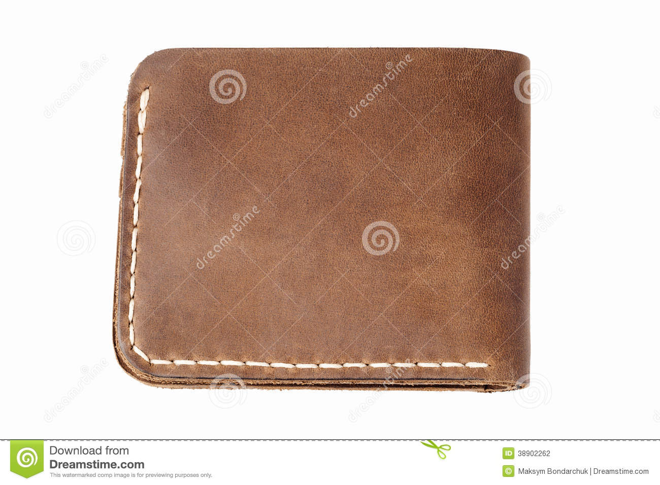 brown leather sofa isolated - photo #13
