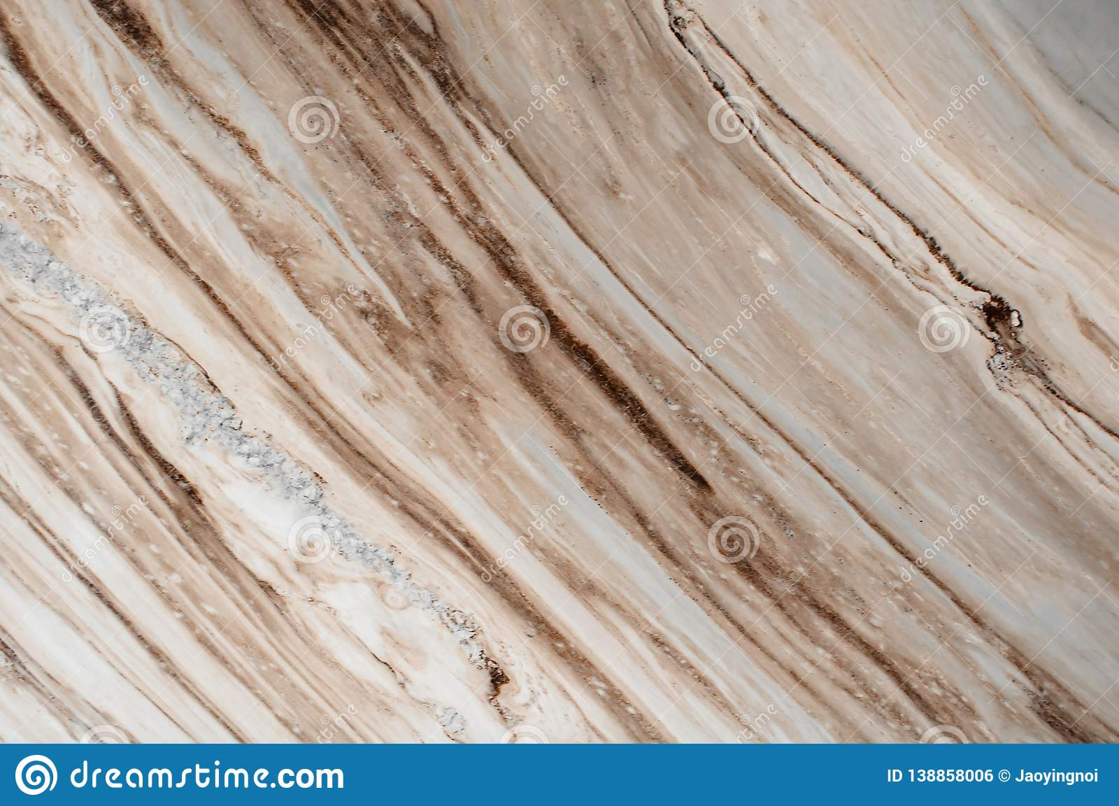 Brown marble stone background. Brown marble,quartz texture. Wall and panel marble natural pattern for architecture and interior de