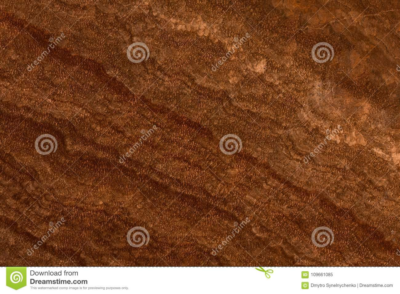 Download Brown Marble Texture Of Onyx Stone Stock Image