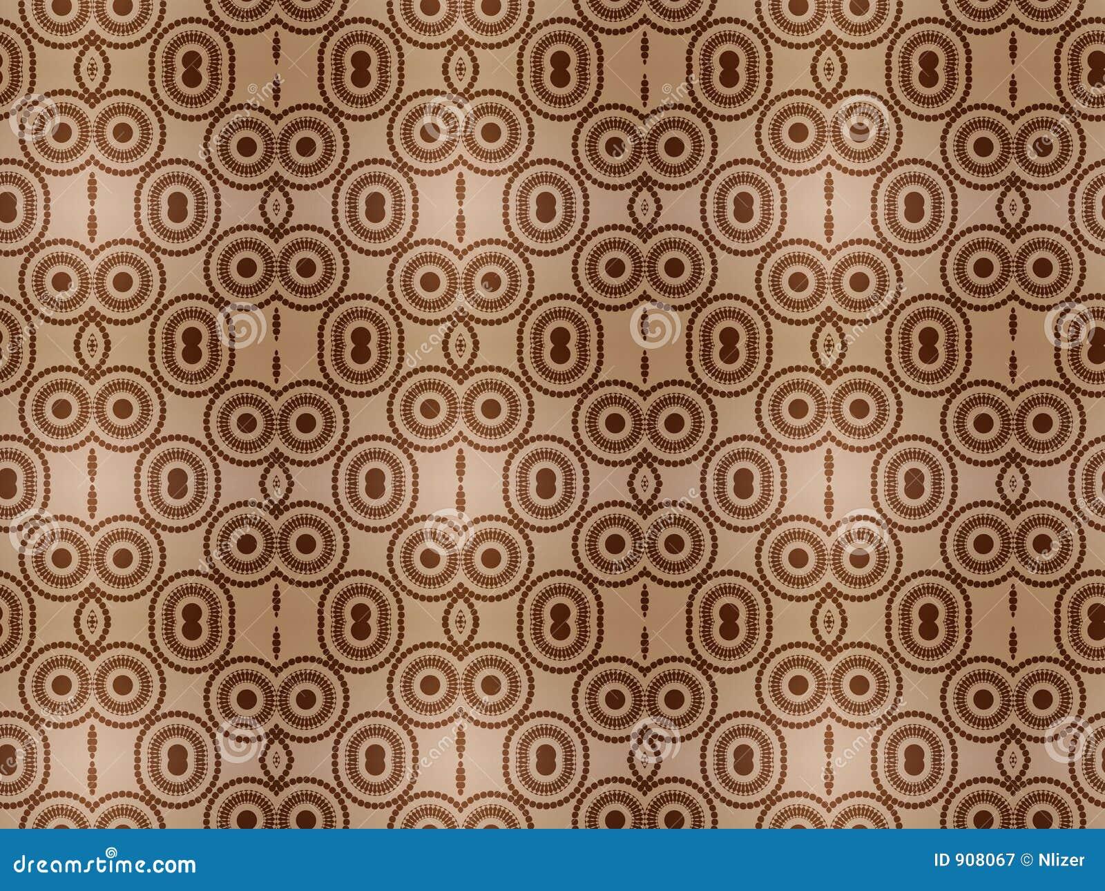 brown muster tapeten hintergrund lizenzfreie. Black Bedroom Furniture Sets. Home Design Ideas