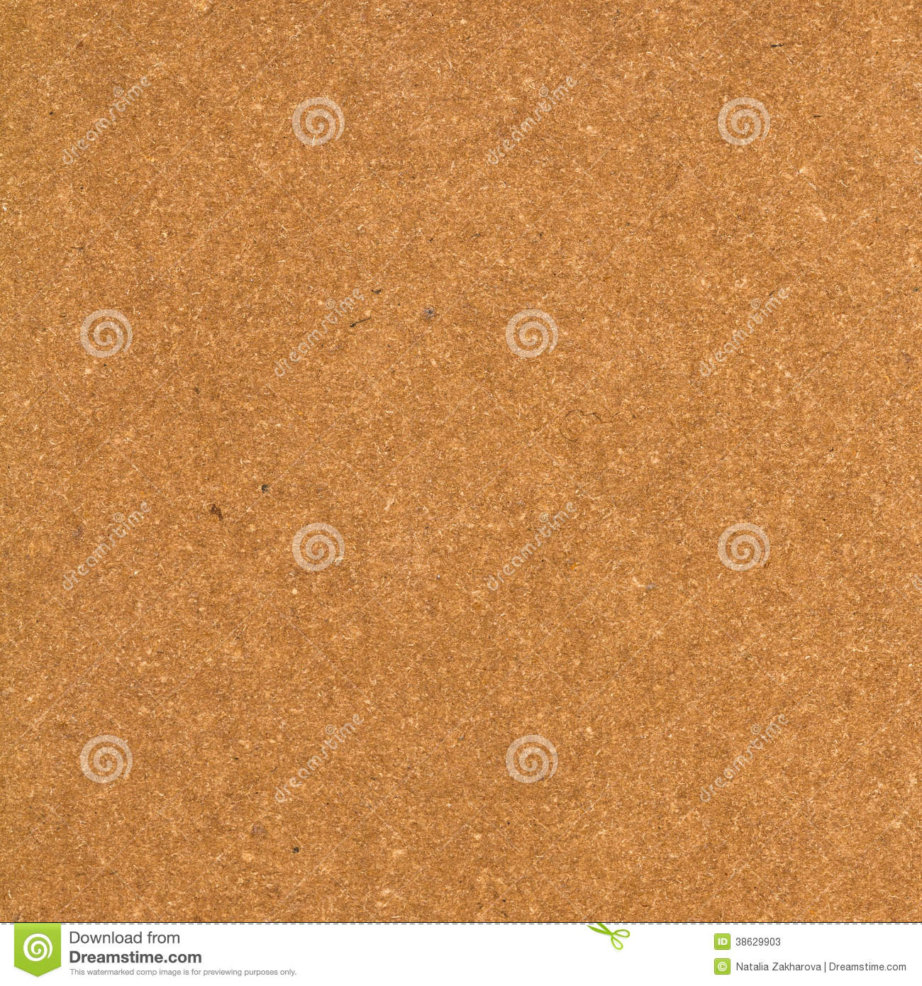 Brown Paper Texture Or Background Stock Image Image Of
