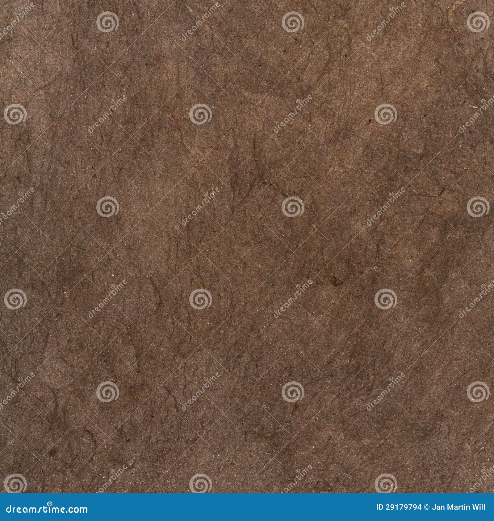 Brown-Papierhintergrund