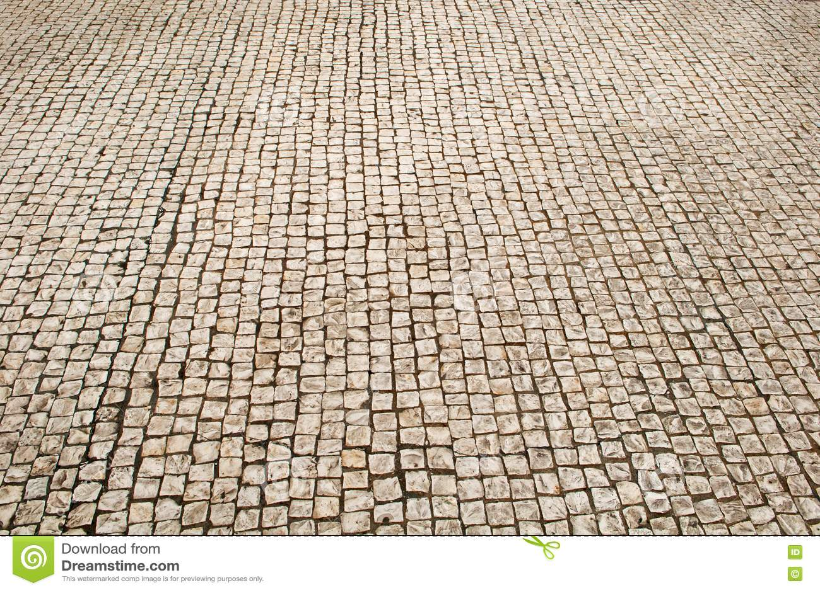 Z Brick Flooring : Brown small brick floor royalty free stock images image