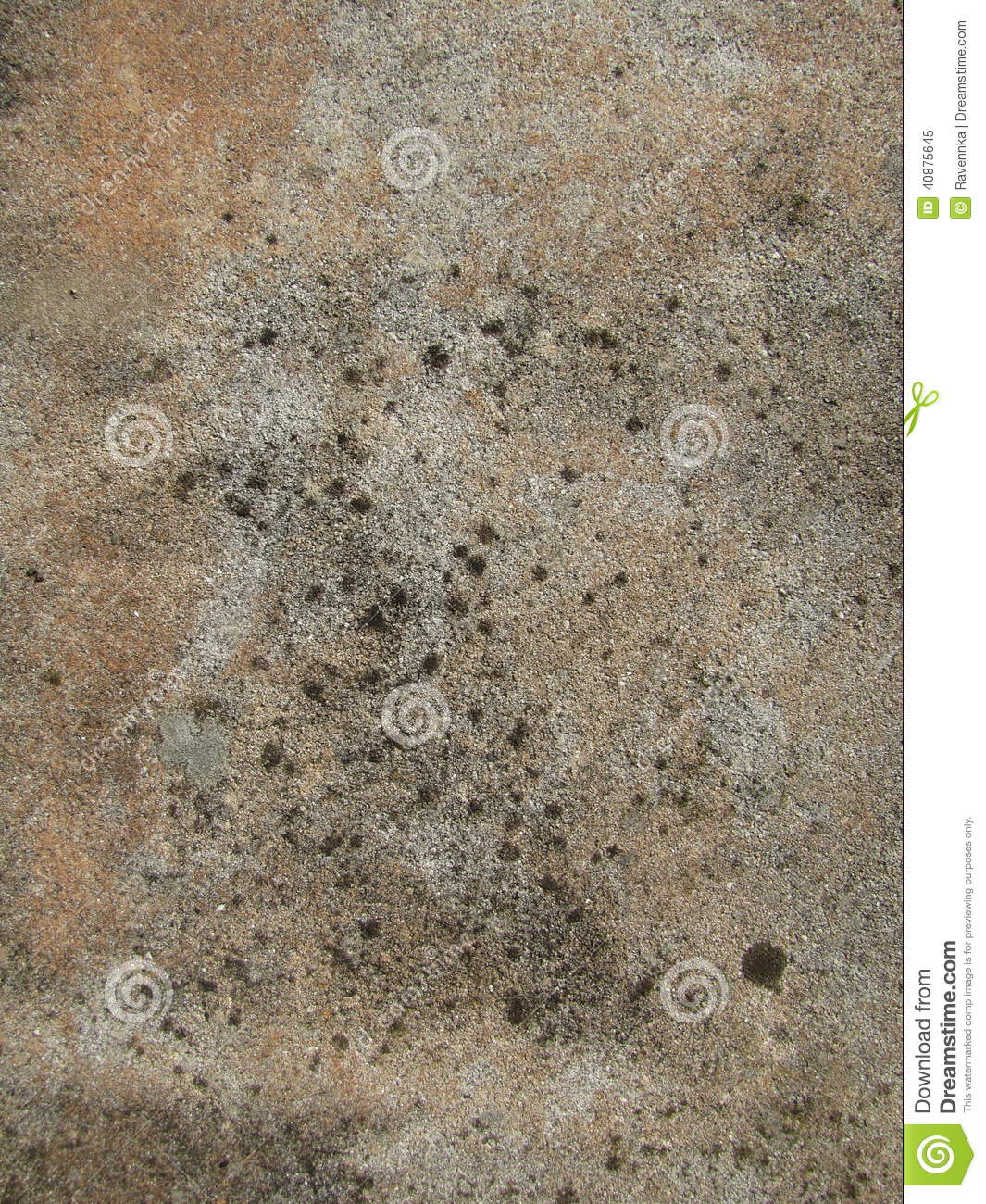 Brown Stone Tile Texture Stock Photo Image 40875645