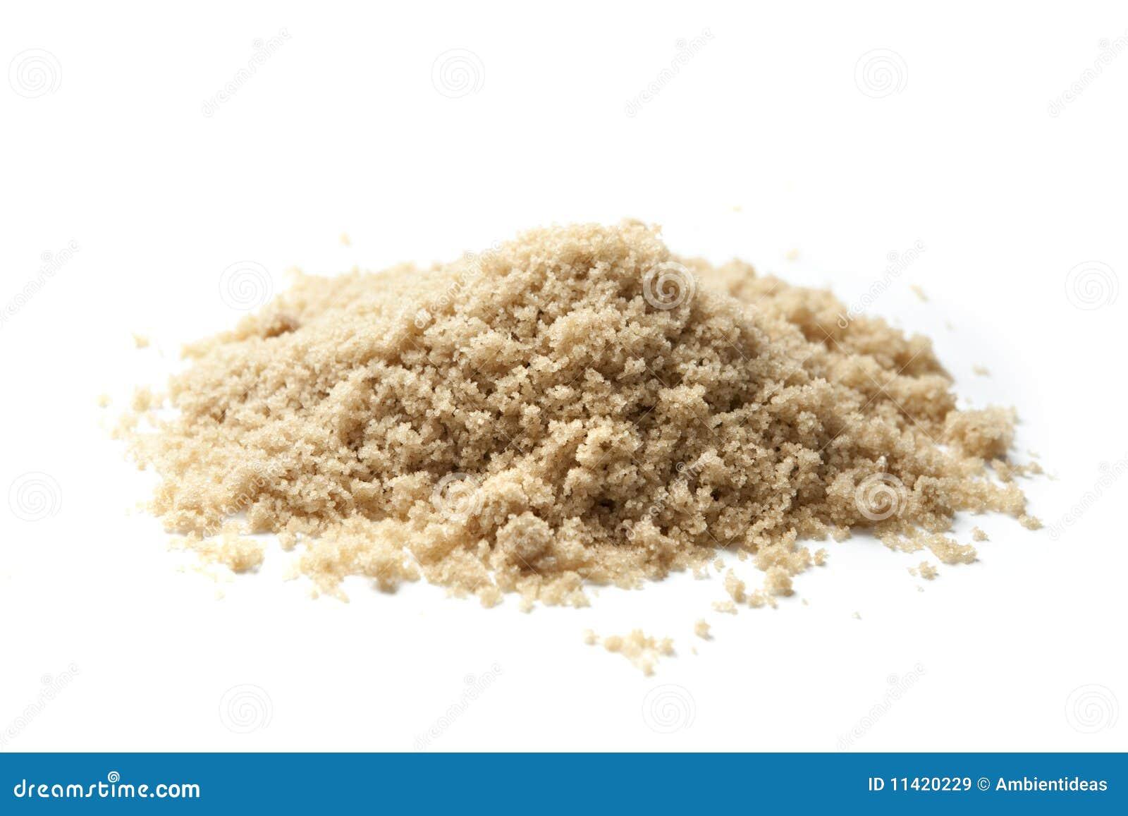Brown Sugar Pil...