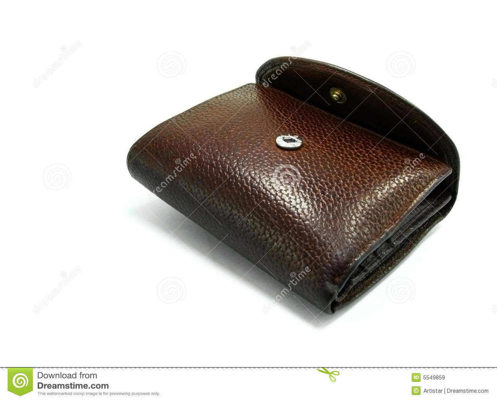 Wallet investor
