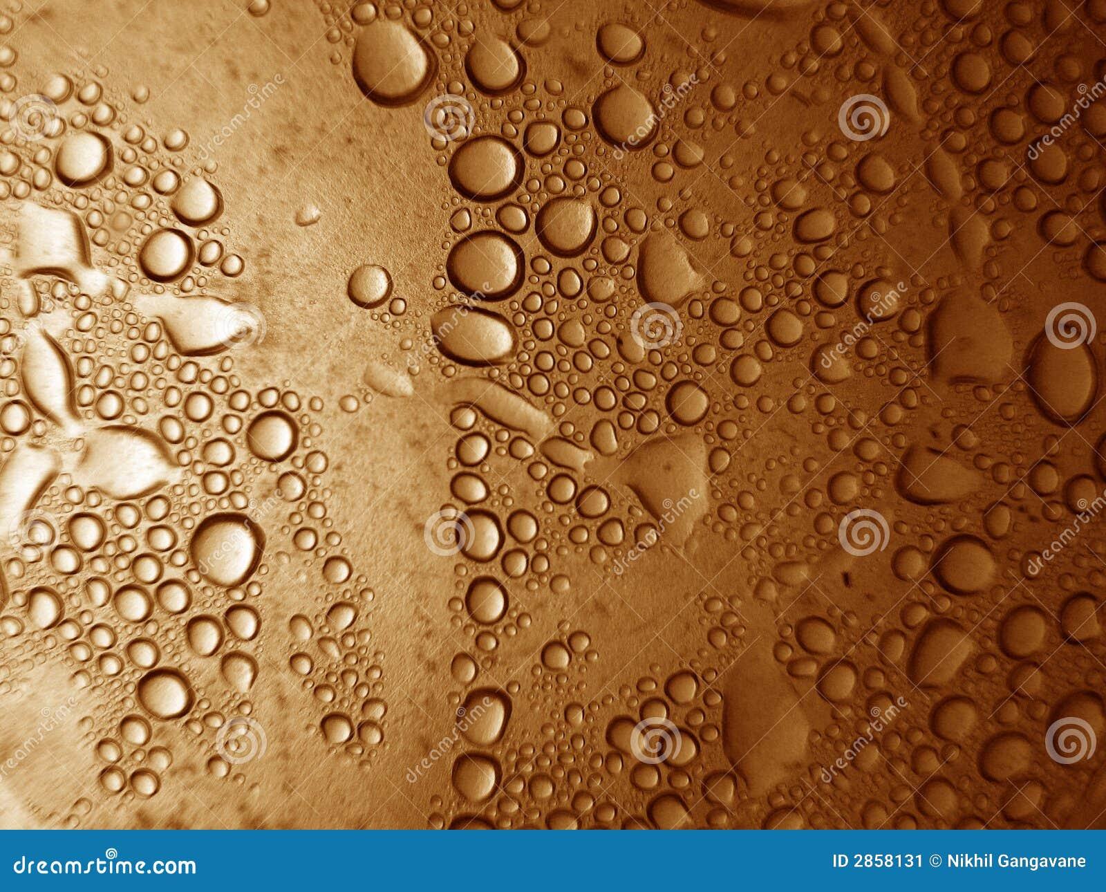 Brown Water Stock Image Image 2858131