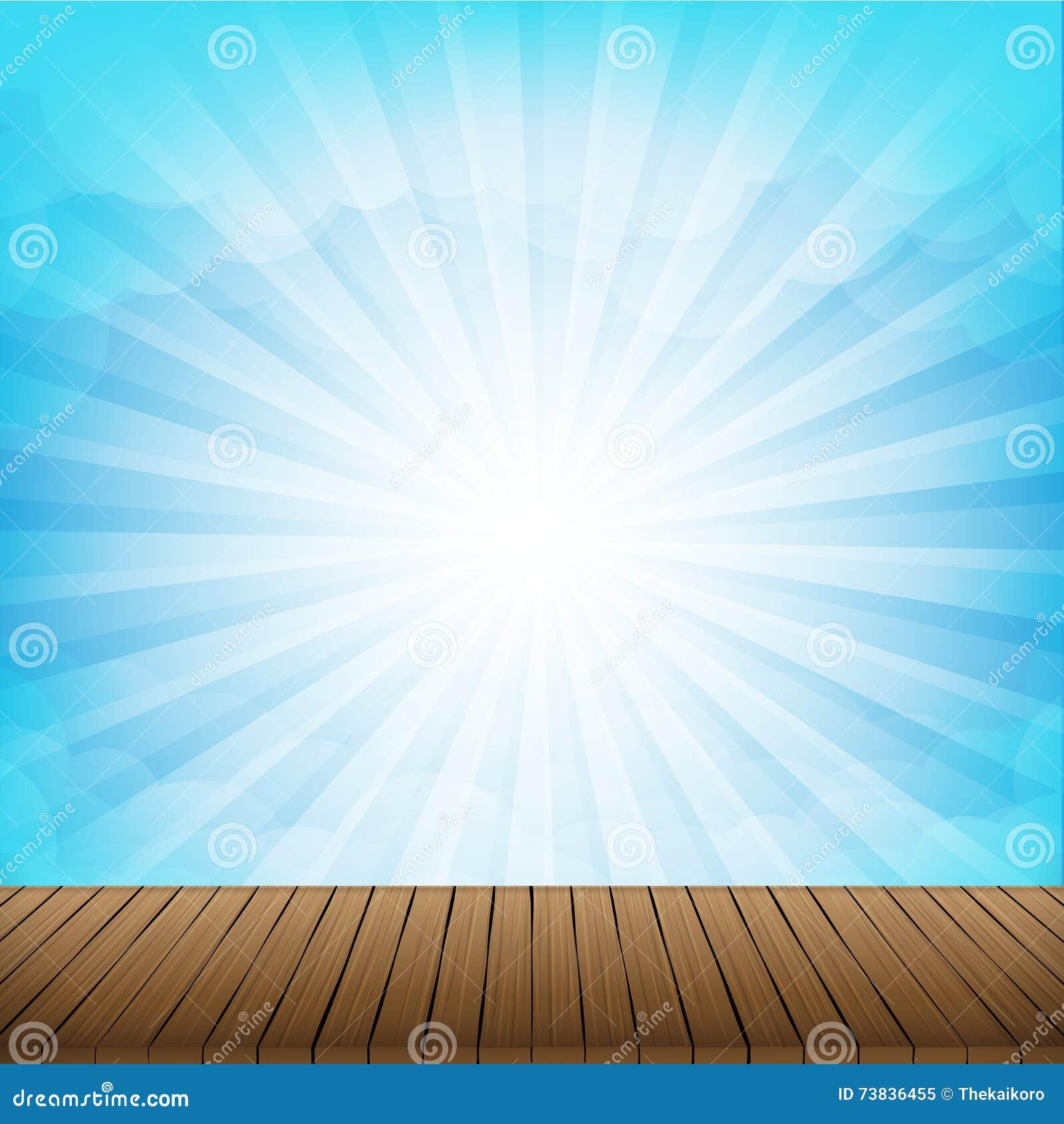 Light Room Cloud To Sunny
