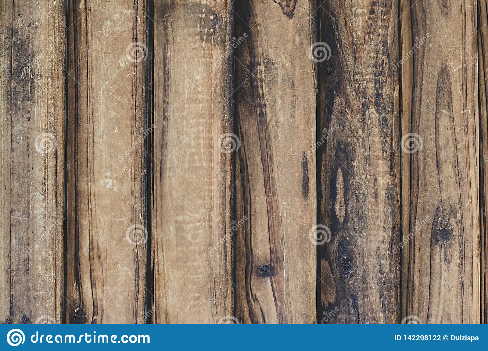 Brown wood texture background. Vintage, abstract, empty template