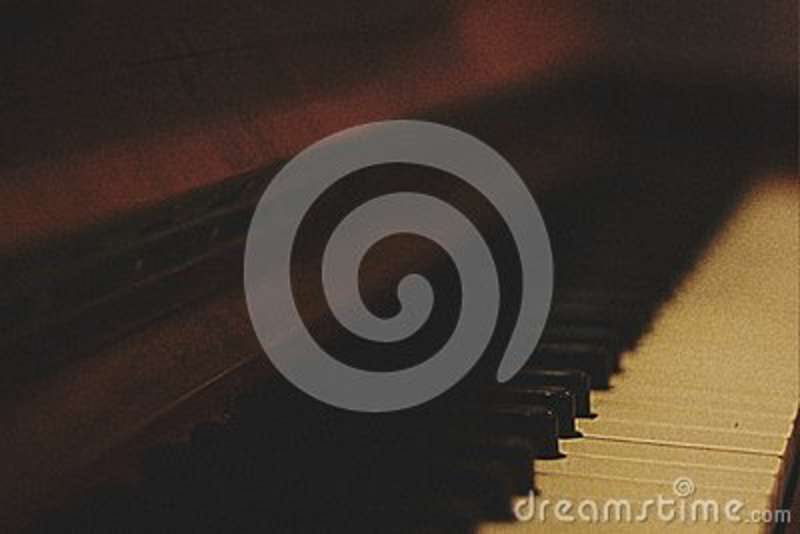 Download Brown Wooden Piano In Shallow Focus Lens Stock Image - Image of music, photo: 82956619