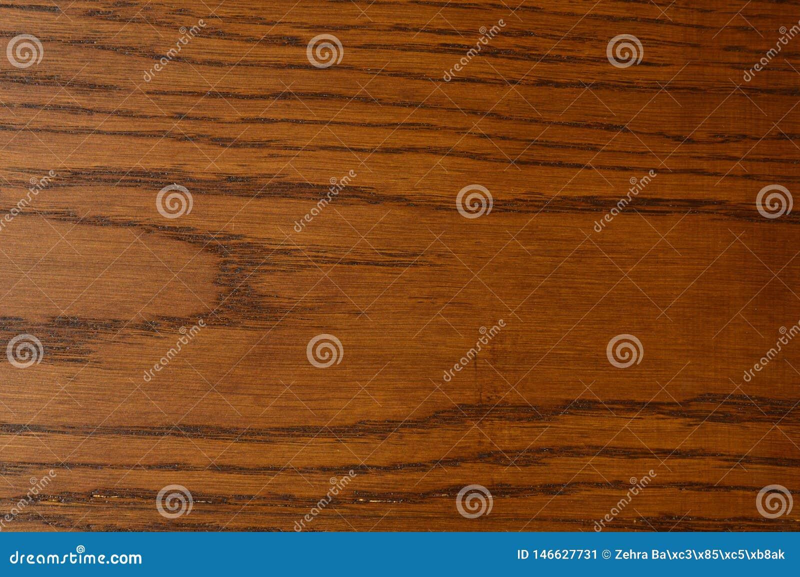 Brown y superficie beige de la textura de madera de roble Construcci?n, grano