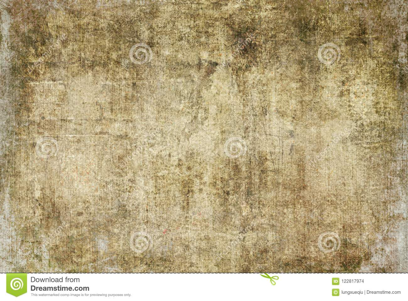 Nature Brown Cracked Grunge Dark Rusty Distorted Decay Old Abstract Canvas Painting Texture Pattern Autumn Background Wallpaper