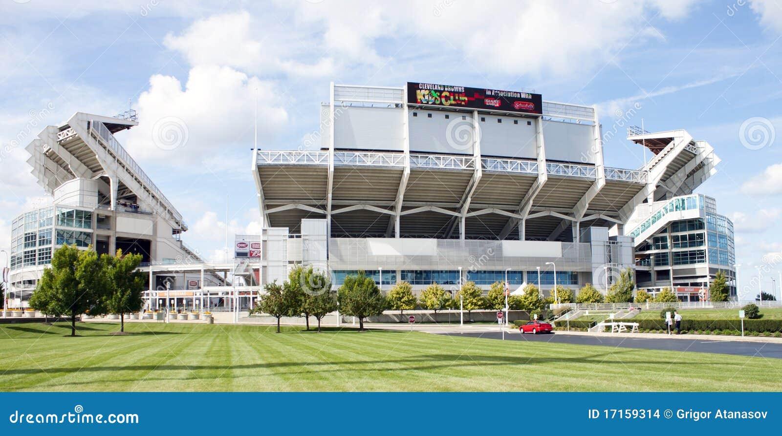 Browns-Stadion