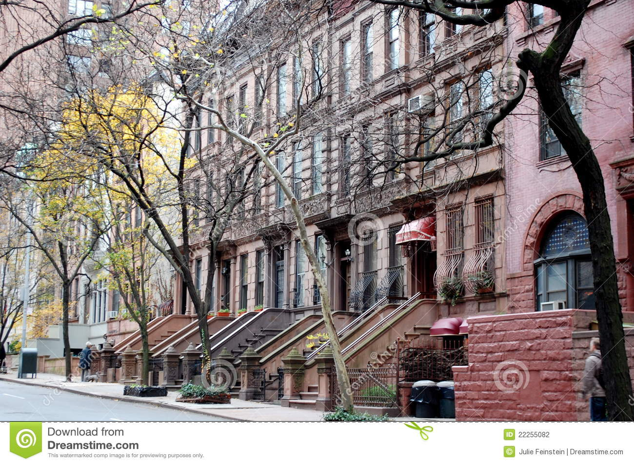 Apartment For Sale Upper West Side Brownstone Buildings Manhattan Photography Of New York