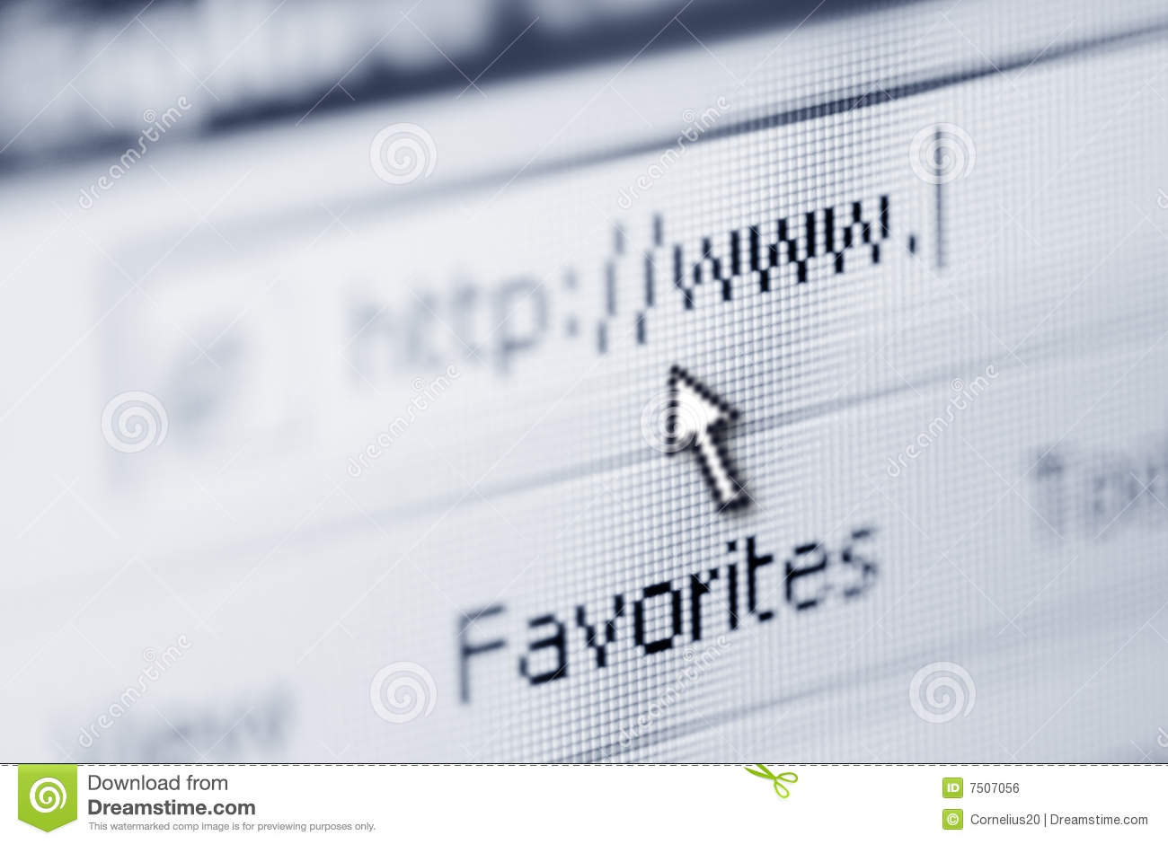 Browse the internet