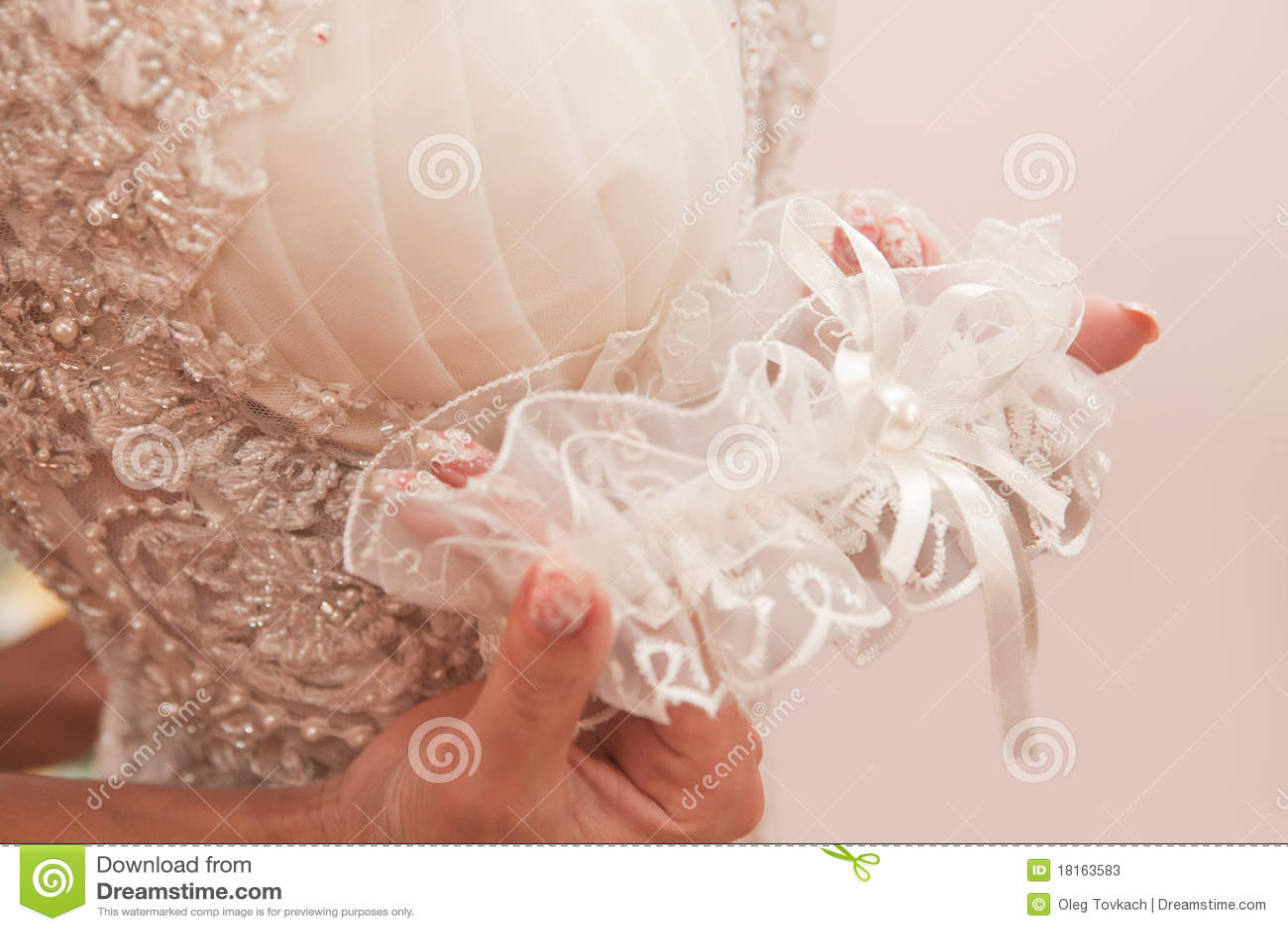 Brudgarterbröllop