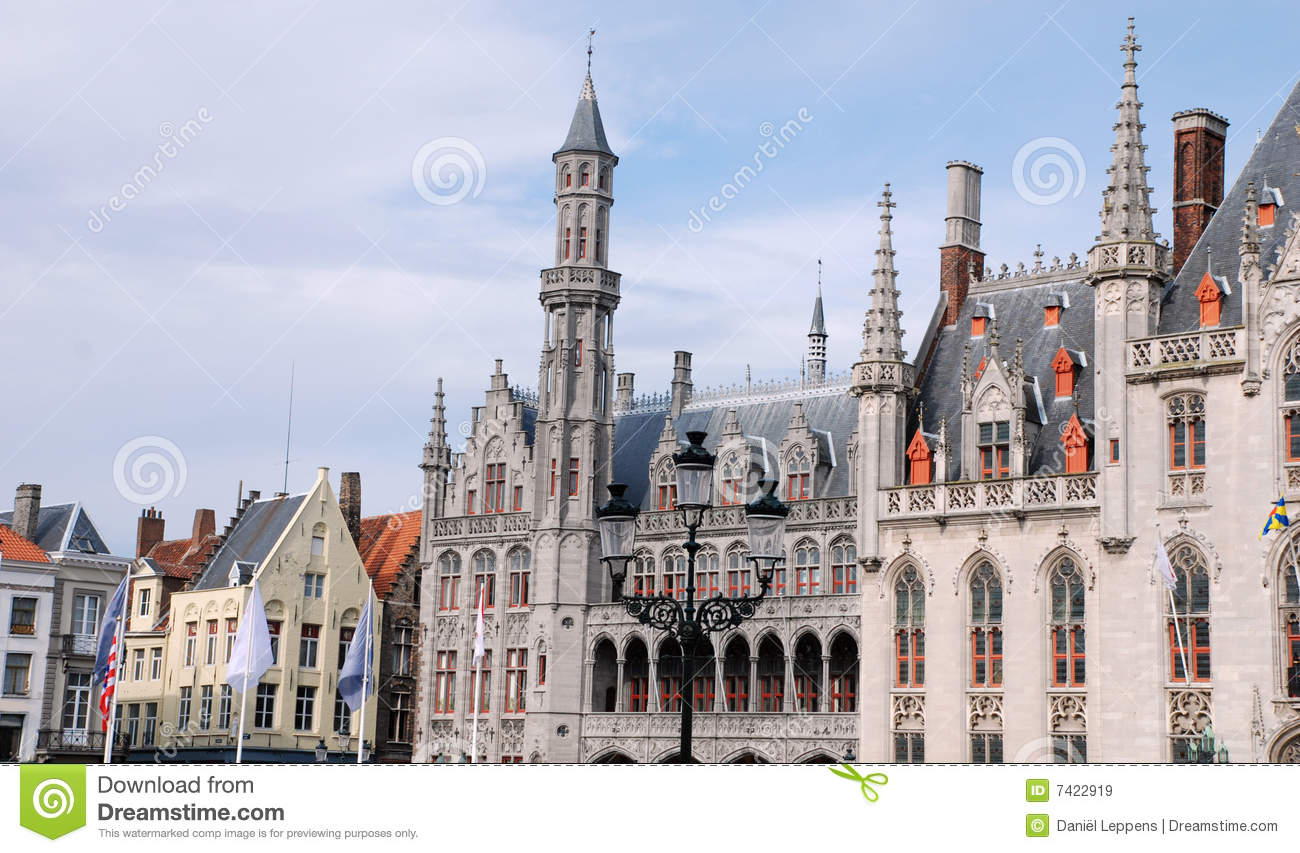 Bruges, one of the oldest cities in Belgium with a lot of historical ...: dreamstime.com/royalty-free-stock-images-bruges-belgium-image7422919