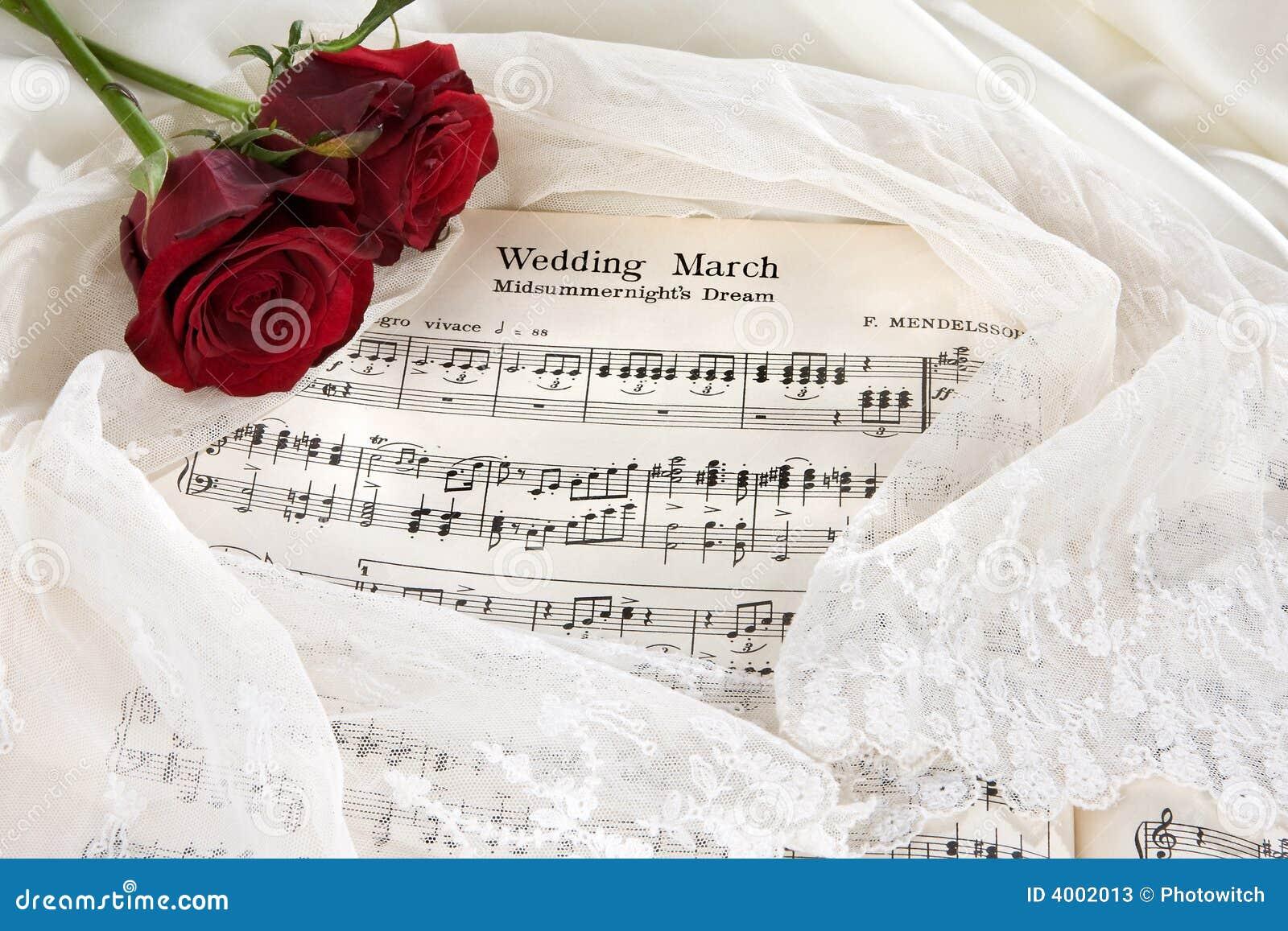 Bruids muziek