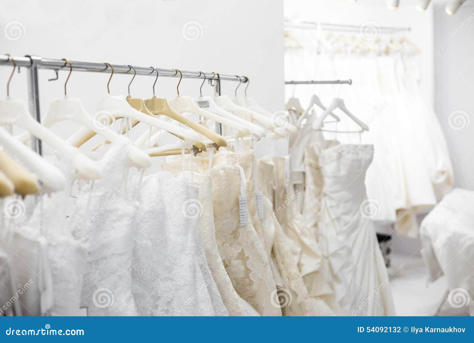 Bruids opslag