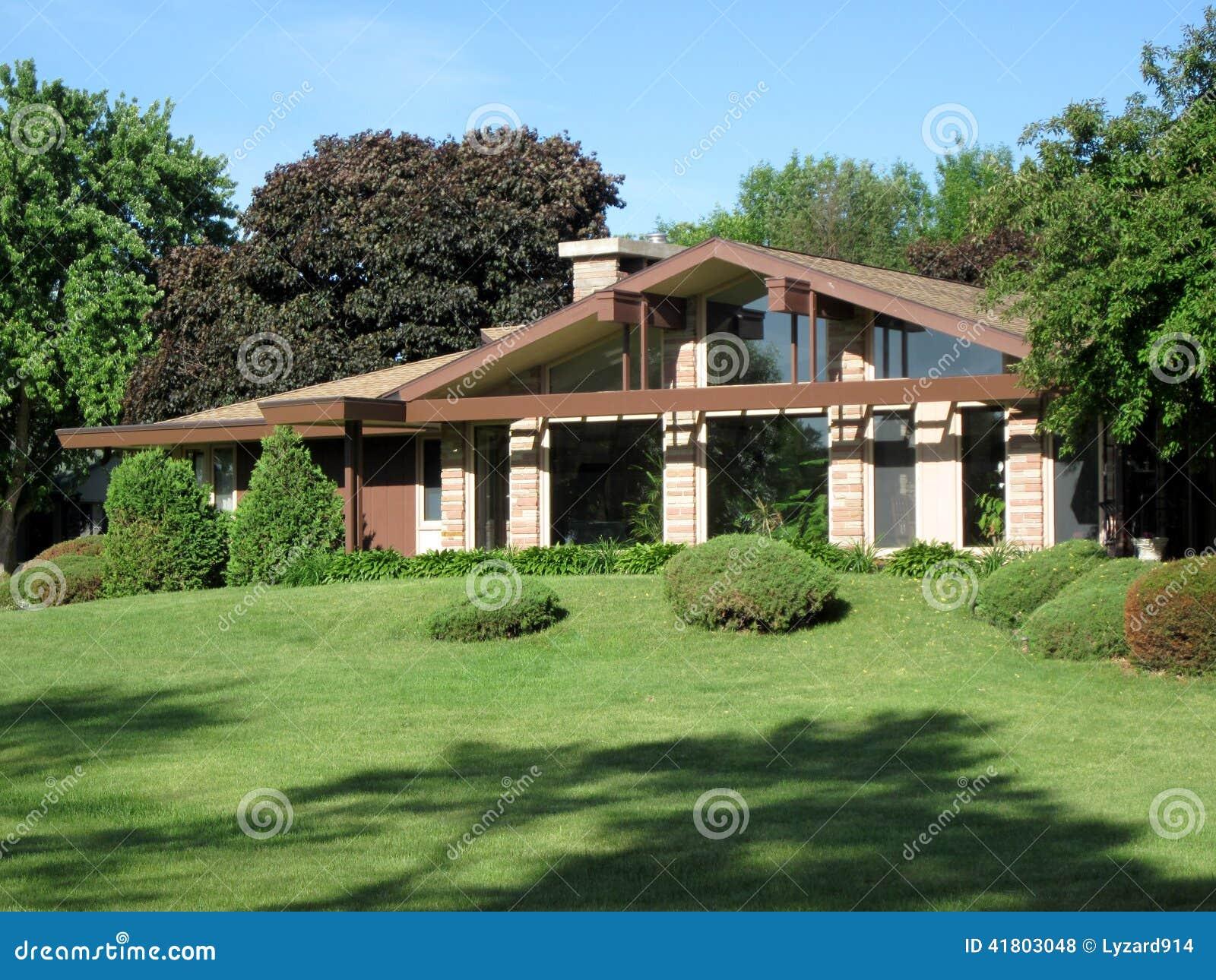 Bruin Huis