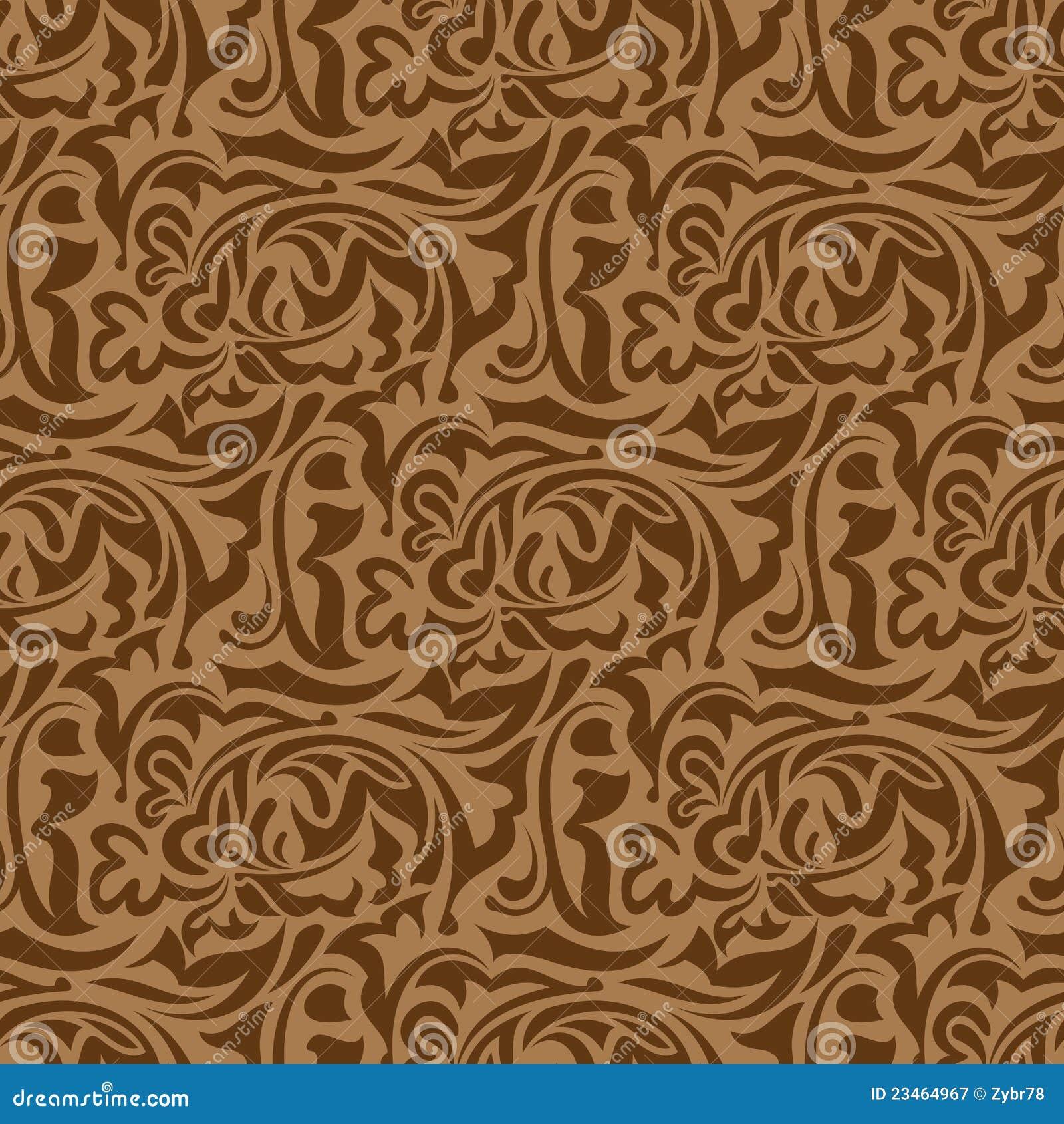 Meer gelijksoortige voorraadbeelden van ` Bruin naadloos behangpatroon ...: nl.dreamstime.com/royalty-vrije-stock-fotografie-bruin-naadloos...