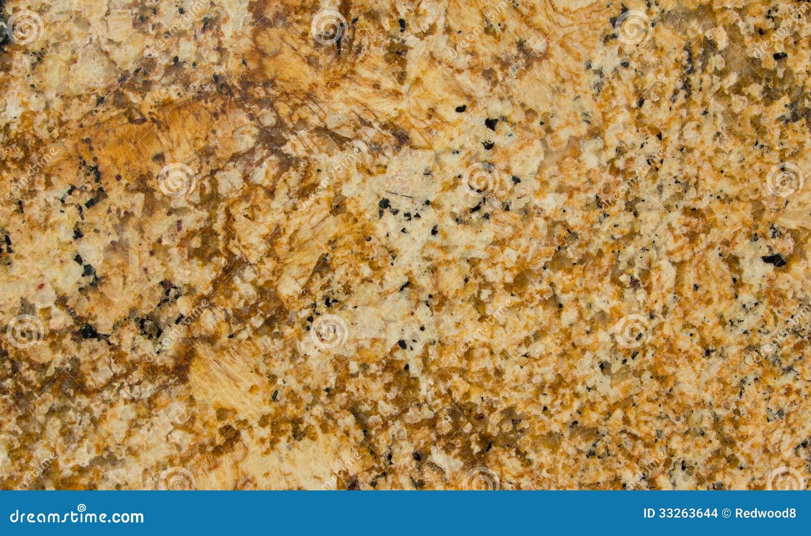 Bruin, zwart, en wit graniet stock afbeeldingen   afbeelding: 33263644