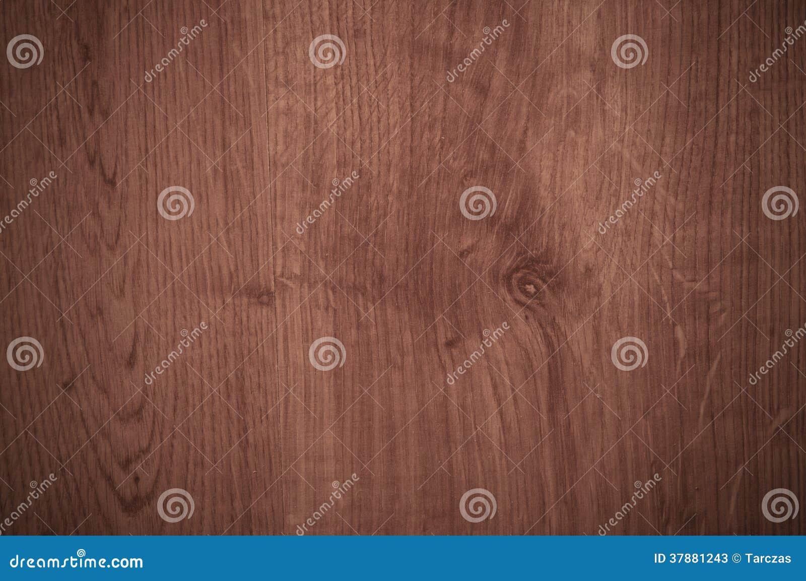 Bruine grunge houten textuur