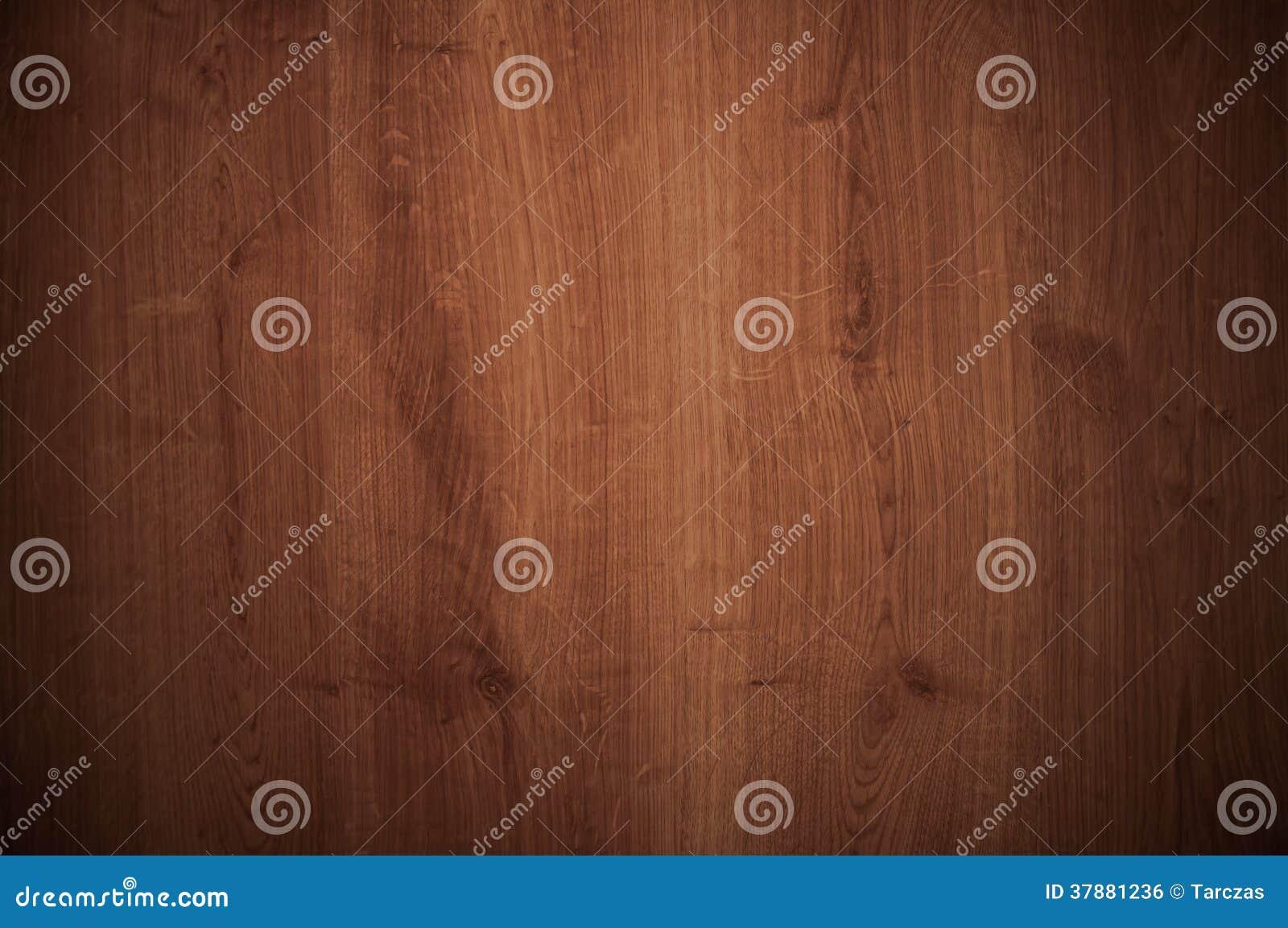 Bruine houten grunge