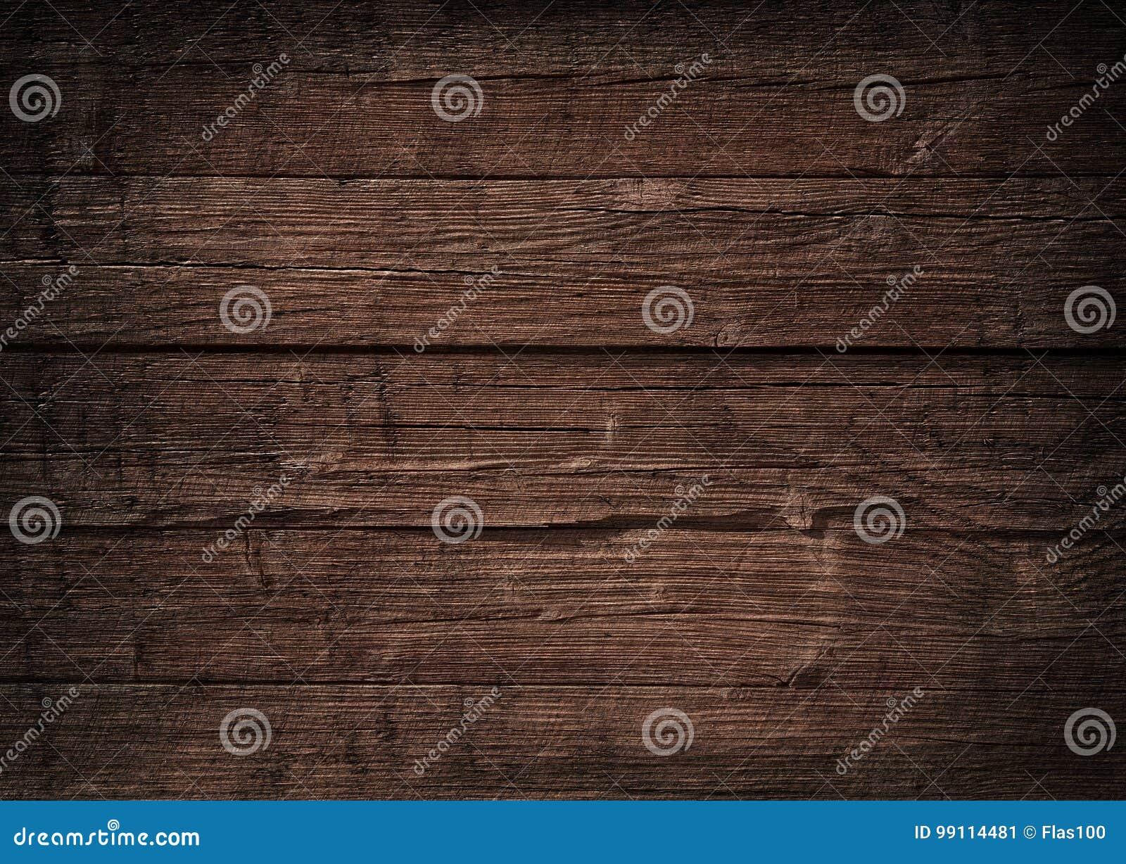 Houten Planken Voor Muur.Bruine Houten Muur Planken Lijst Vloeroppervlakte Donkere