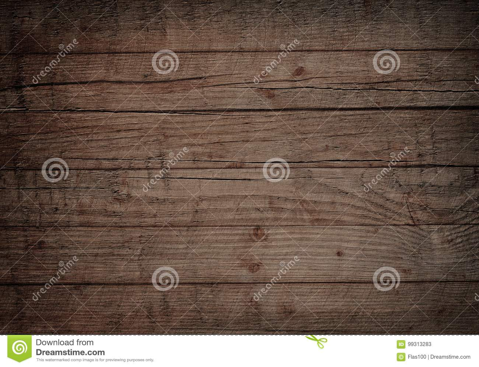 Beste Bruine Houten Muur, Planken, Lijst, Vloeroppervlakte Donkere RK-22