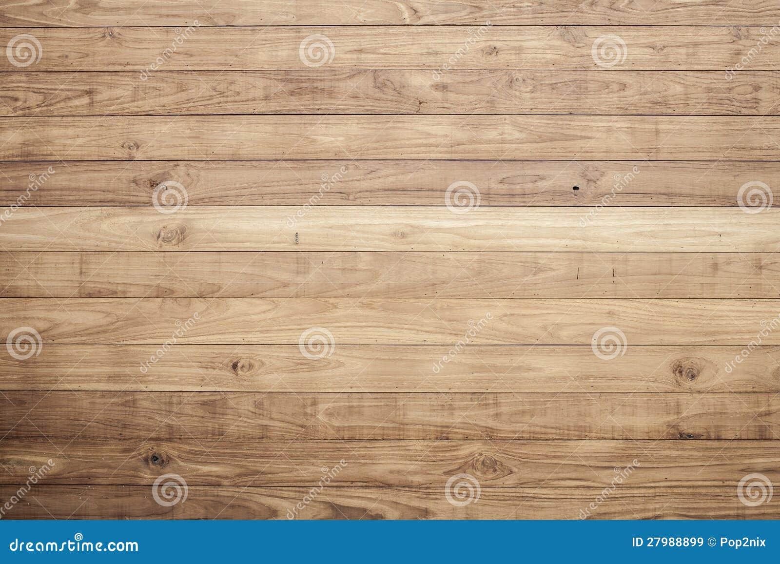 Bruine houten plankmuur