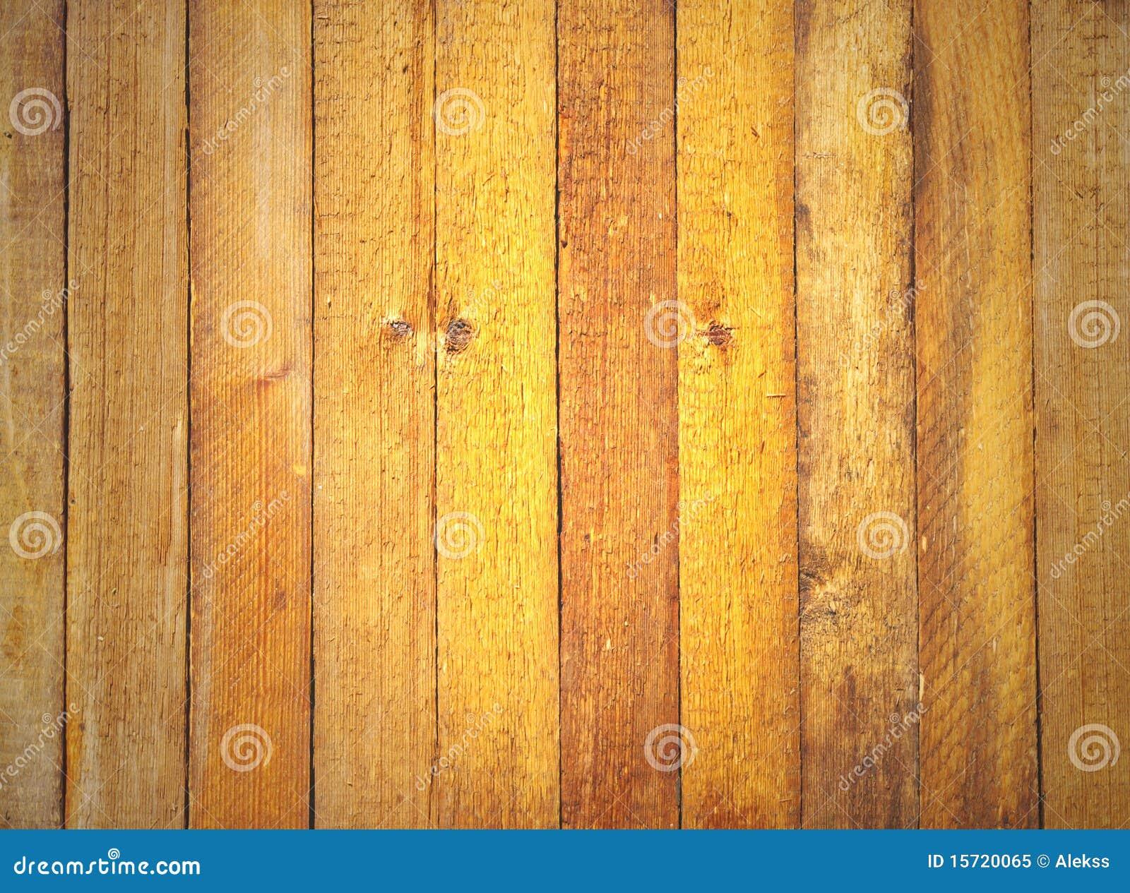Bruine houten textuur